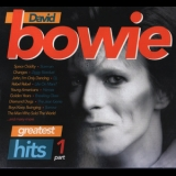 David Bowie - Greatest Hits (4CD) '2010