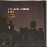 John Scofield - Up All Night '2003