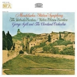 George Szell - Mendelssohn: Symphony No. 4, Op. 90 'italian' & The Hebrides Overtures - Weber: Overture To Oberon '2018
