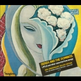 Derek & The Dominos - Layla And Other Assorted Love Songs (40th Anniversary Deluxe Edition) (2CD) '1970