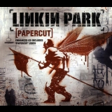 Linkin Park - Papercut [CDS] '2003