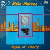 Mike Mareen - Agent Of Liberty (Maxi CD Single) '2018