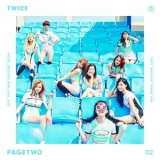 Twice - Page Two '2016