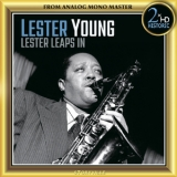 Lester Young - Lester Leaps In '2018