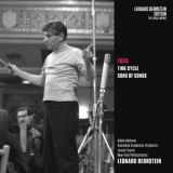 Leonard Bernstein - Foss: Time Cycle & Song Of Songs '2018