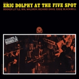 Eric Dolphy - At The Five Spot, Vol. 2 (Rudy Van Gelder Remaster)  '1961