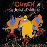 Queen - A Kind Of Magic (Toshiba EMI Japan 2001) '1986