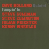 Dave Holland Quintet - Jumpin' In '1984