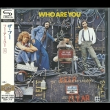 Who, The - Who Are You (2013, UICY-20425, RE, RM, JAPAN) '1978