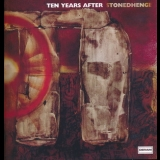 Ten Years After - Stonedhenge '1969