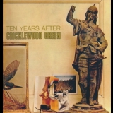 Ten Years After - Cricklewood Green '1970