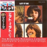 Beatles, The - Let It Be (Japanese Remaster) '1970