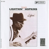 Lightnin' Hopkins - Lightnin' (The Blues Of) '1960