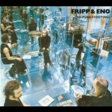 Fripp & Eno - No Pussyfooting (CD1) (Remastered 2008) '1973