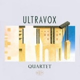 Ultravox - Quartet (2CD) '1982