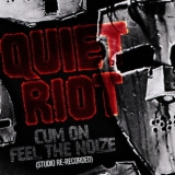 Quiet Riot - Cum On Feel The Noize '2014