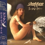 Dokken - Long Way Home '2002