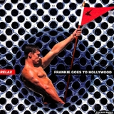 Frankie Goes To Hollywood - Relax (CDS) '1994