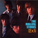 Rolling Stones, The - 12 X 5 '2006