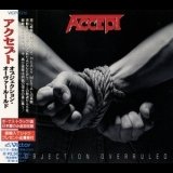 Accept - Objection Overruled '1993