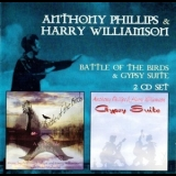 Anthony Phillips - Battle Of The Birds & Gypsy Suite '2010