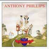 Anthony Phillips - Private Parts & Pieces VIII: New England '1992
