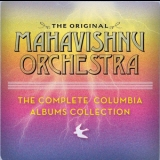 Mahavishnu Orchestra - Bonus Disc: Unreleased Tracks From Between Nothingness & Eternity '2012