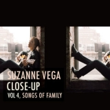 Suzanne Vega - Close-Up, Vol. 4 Songs Of Family '2012
