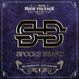 Spock's Beard - Live At High Voltage Festival 2011 '2011