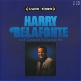 Harry Belafonte - Live In Concert At The Carnegie Hall '1959