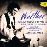 Rolando Villazon - Massenet: Werther (2CD) '2015