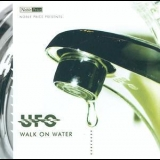 Ufo - Walk On Water '1995