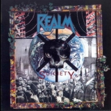 Realm - Suiciety '1990