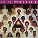 Earth, Wind & Fire - Faces [Hi-Res] '1980/2012