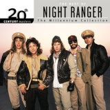 Night Ranger - 20th Century Masters: The Millennium Collection Best Of Night Ranger '2007