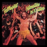 Ted Nugent - Intensities In 10 Cities '1991