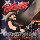 Ted Nugent - Motor City Mayhem (Live) '2017