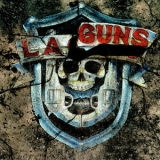 L.A. Guns - The Missing Peace '2017