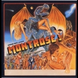 Montrose - Warner Bros. Presents Montrose! '1975