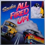 Smokie - All Fired Up! '1988