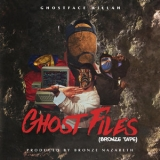 Ghostface Killah - Ghost Files Bronze Tape '2018