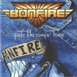 Bonfire - Feels Like Comin' Home '1996