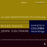 Miles Davis - The Jazz At The Plaza And 1961 Studio Recordings, Disc 6 '2011