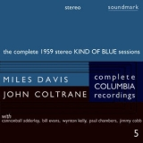 Miles Davis - The Complete 1959 Stereo Kind Of Blue Sessions, Disc 5 '2011