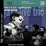Dexter Gordon - Dexter Gordon Magog '2014