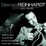 Django Reinhardt - Ultimate Jazz And Blues '2004