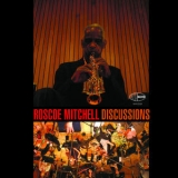 Roscoe Mitchell - Discussions '2017