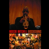 Roscoe Mitchell - Discussions [Hi-Res] '2017