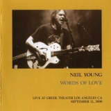 Neil Young - Words Of Love (CD1) '2000