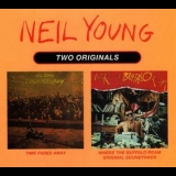 Neil Young - Time Fades Away | Where The Buffalo Roam '1973